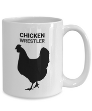Chicken Wrestler