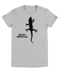 Gecko Wrestler Youth T-Shirt