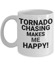 Tornado Chasing Makes Me Happy! CC