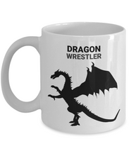 Dragon Wrestler
