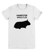 Hampster Wrestler Youth T-Shirt