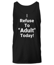 Adult Today! Black