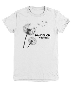 Dandelion Wrestler Youth T-Shirt