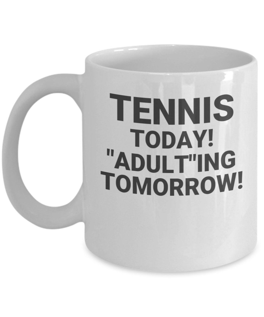 Tennis Today!