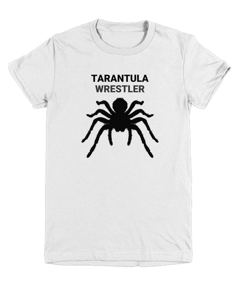 Tarantula Wrestler Youth T-Shirt