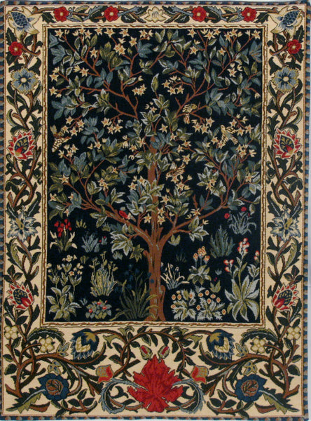 Artistic Influencers: William Morris