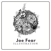 Joe Fear Illustration