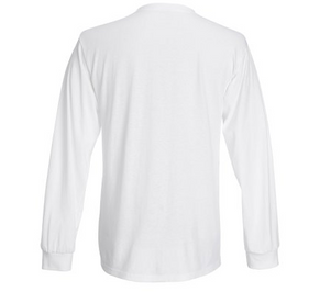 Nature Nurture Long Sleeved T-Shirt