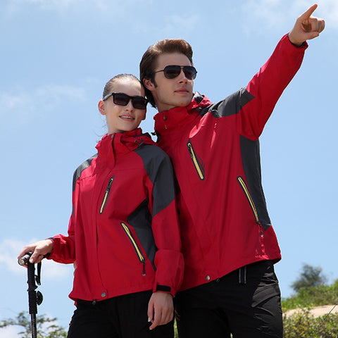 Stylish Sports Jackets for Men and Women