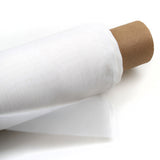Saati 61 White Screen Mesh 120 Micron Thread