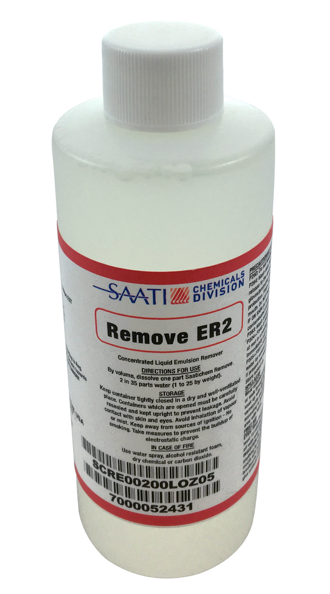 Saati Remove ER2 Concentrate (5 oz)