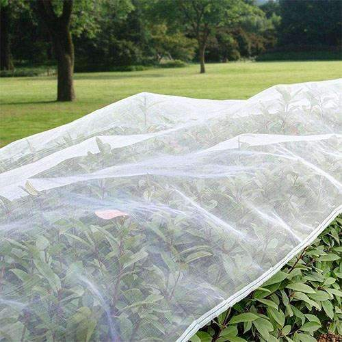 Standard Insect Screen & Garden Netting