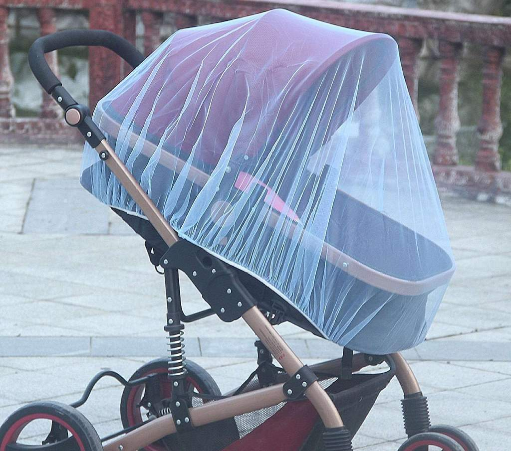 Premium Baby Mosquito Insect Net For Stroller
