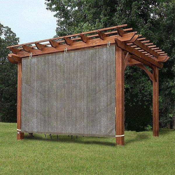 90% UV Block Shade Cloth