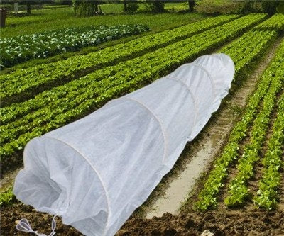 Grow Tunnel 45FT Long