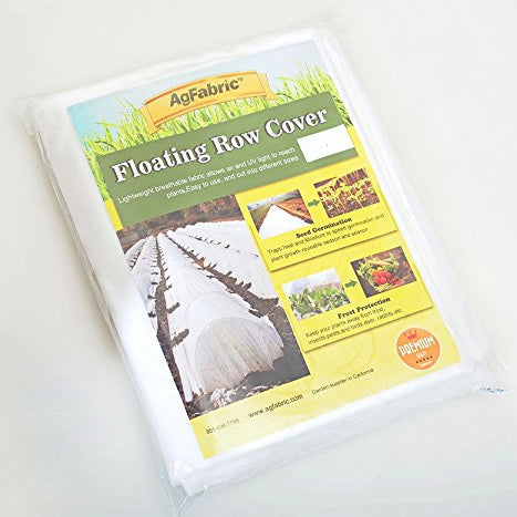 1.2oz Advanced-Heavy Floating Row Cover