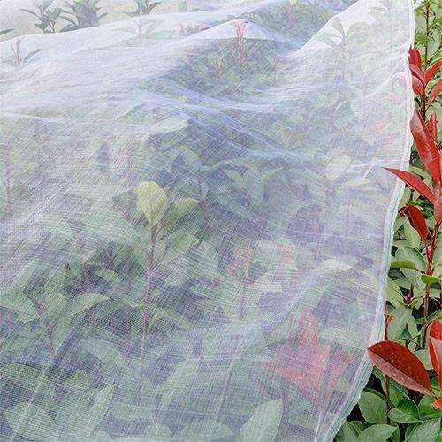 Insect Screen & Garden Netting
