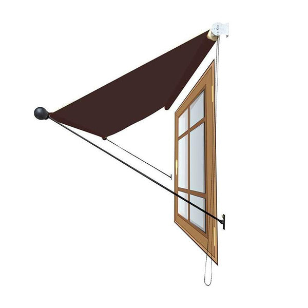 Waterproof Window Awning Canopy