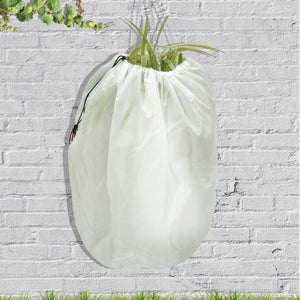 1.5oz Shrub Jacket, Rectangle hanging Plant Cover