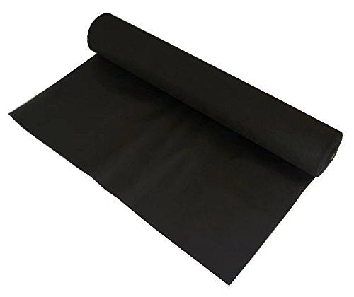 3ft Width Roll  2.3oz Nonwoven Weed Barrier