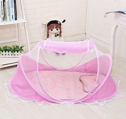 Encryption Mosquito Net for Baby