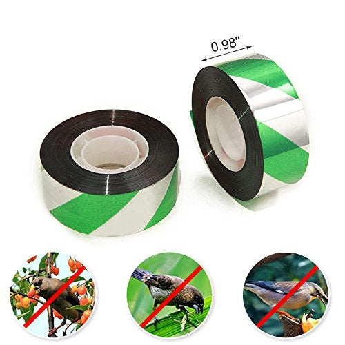 Dual-Sided Repellent Tape