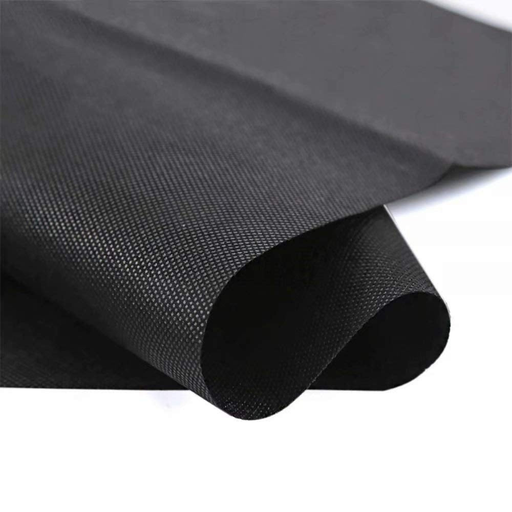 5ft Width Roll 2.3oz Nonwoven Weed Barrier