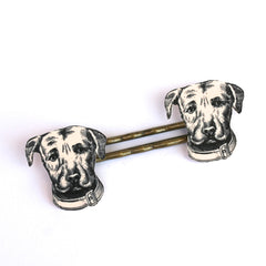 BP5023  Dog Bobby Pins
