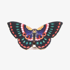 TP7068 Romanian Butterfly Tiny Pin