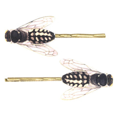 BP5056 Wasp Bobby Pins