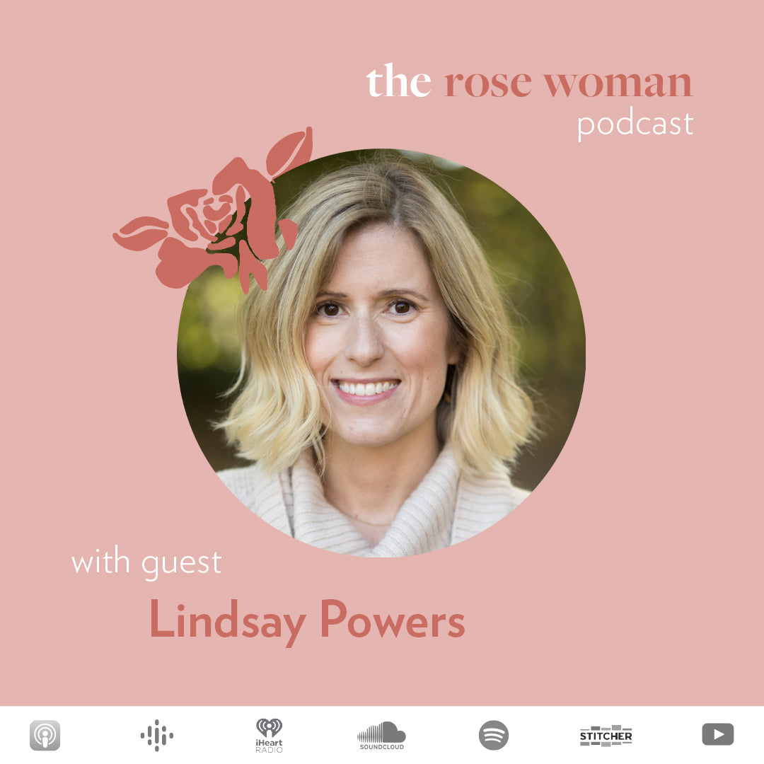 You Can't F*ck Up Your Kids with Lindsay Powers