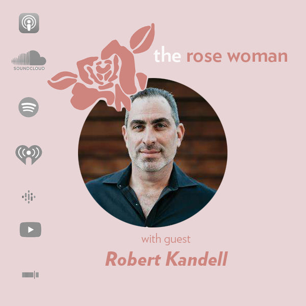 Robert Kandell on Intimacy