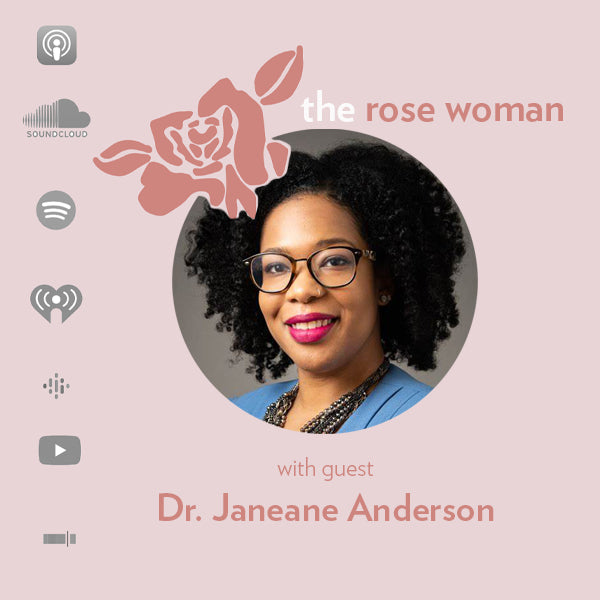 Am I less of a woman? Exploring self-concepts with Dr. Janeane N. Anderson