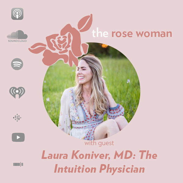 Talking with Dr. Laura Koniver, Author of The Earth Prescription