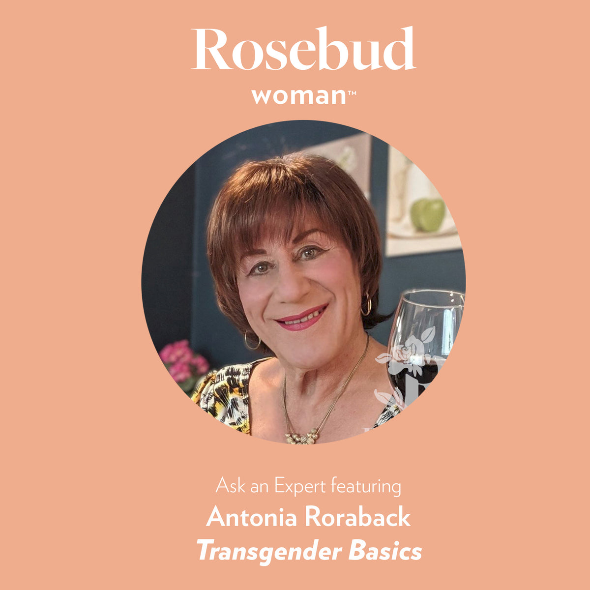 Antonia Roraback: Transgender Basics. Woman. Women. Womxn.