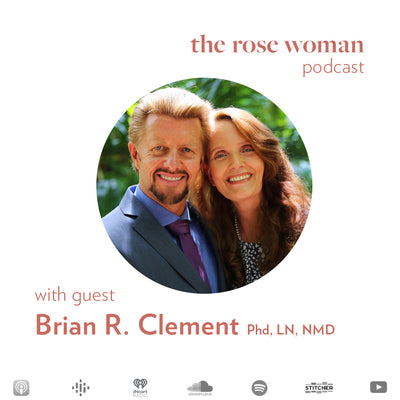 Sexual Vitality and Andropause with Brian Clement