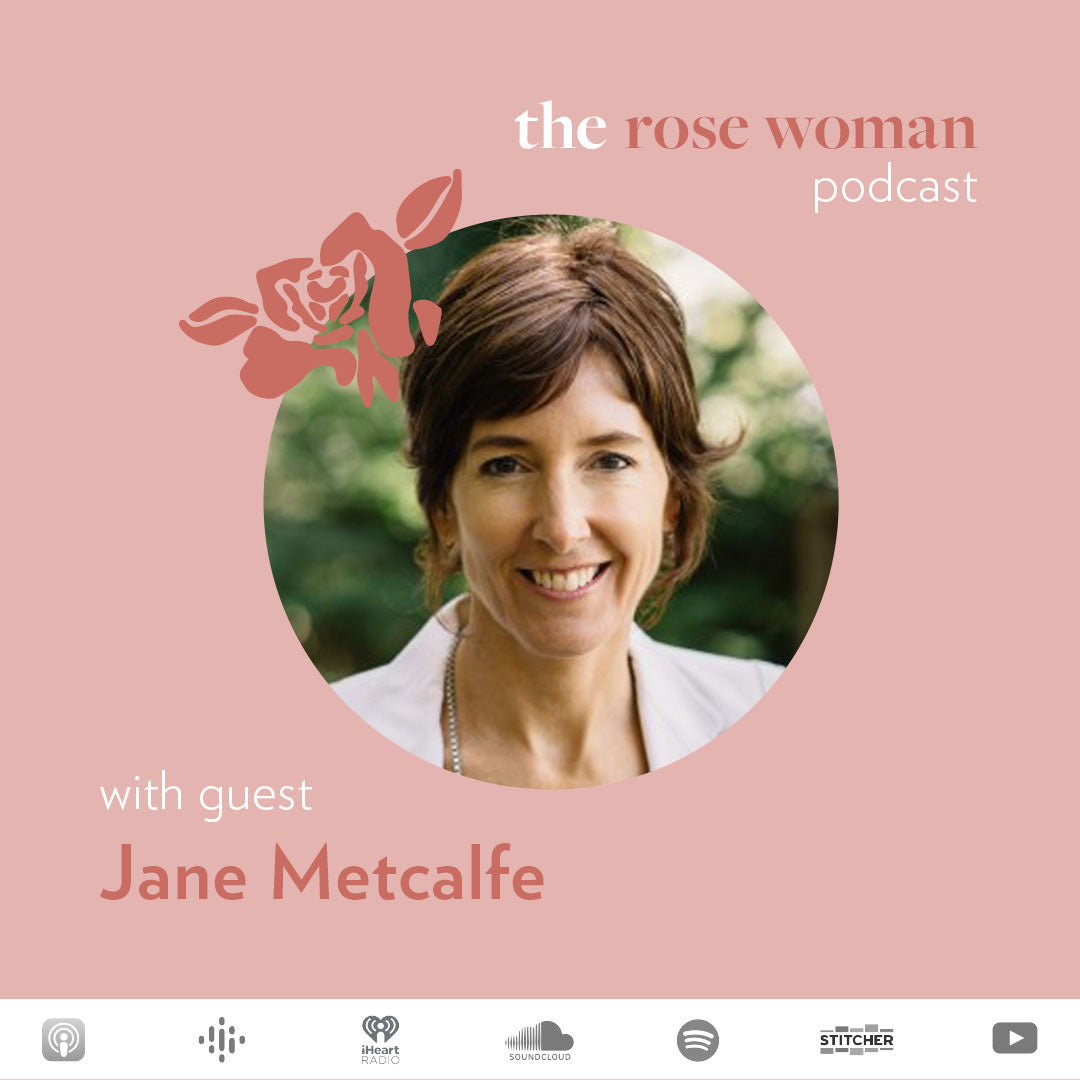 Neo.Life founder Jane Metcalfe talks longevity, gender medicine and so much more.