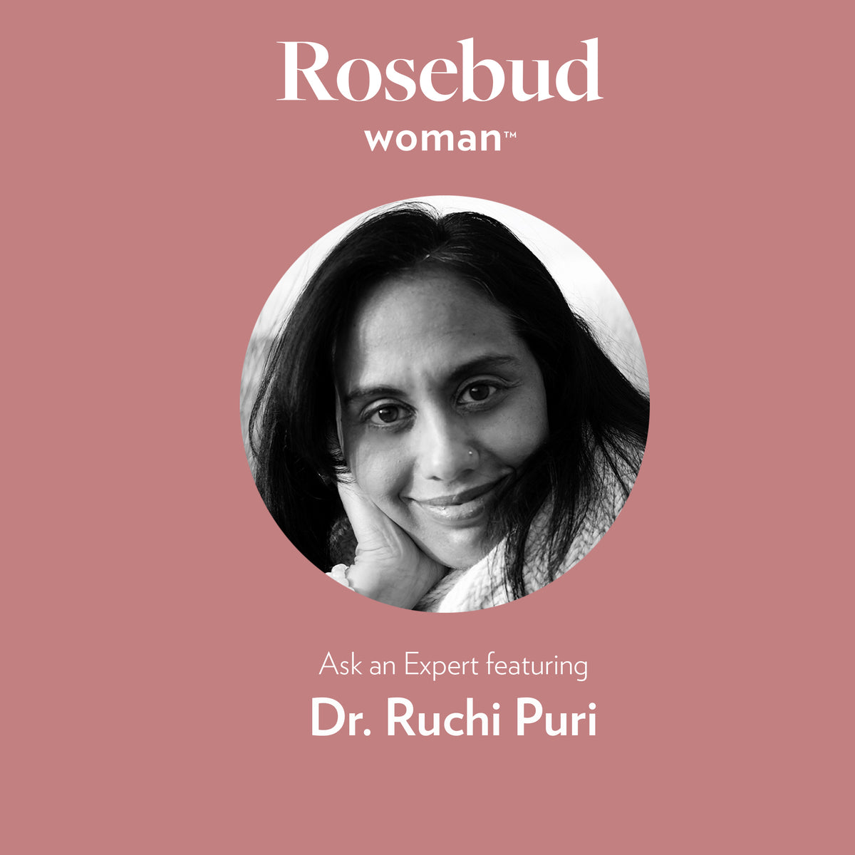 OB/GYN Dr. Ruchi Puri on the New Birth Control and Women's Health