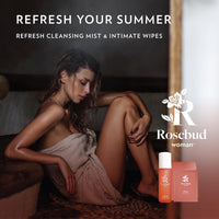 Refresh: Cleansing Spray