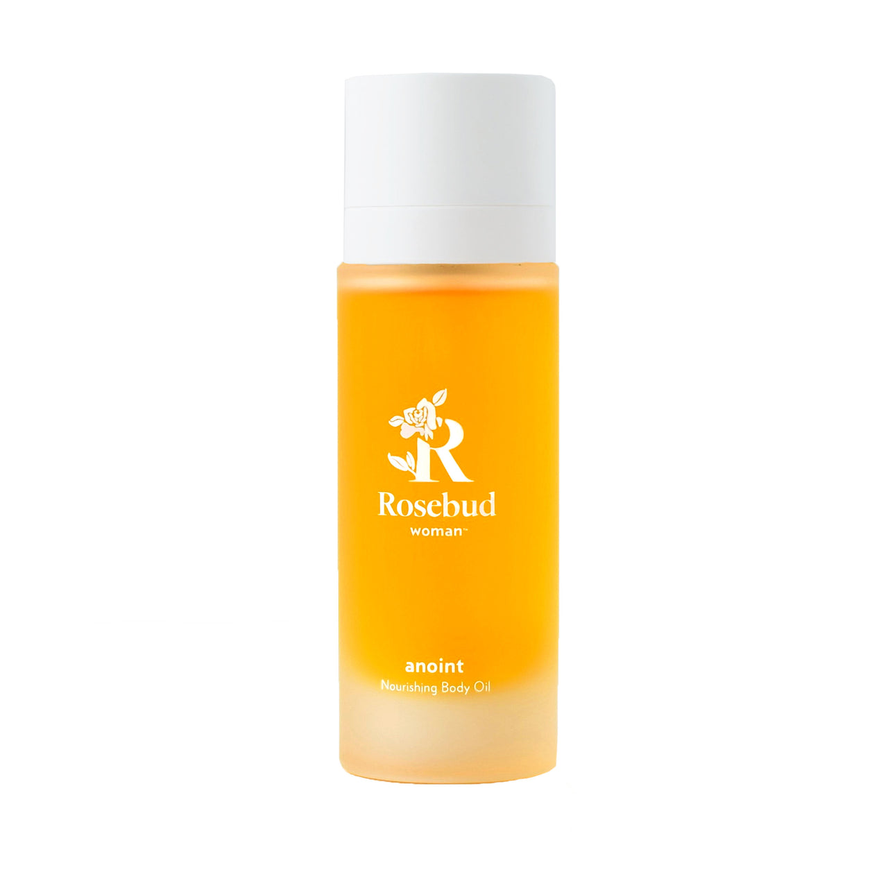 Anoint Nourishing Body Oil | Rosebud Woman