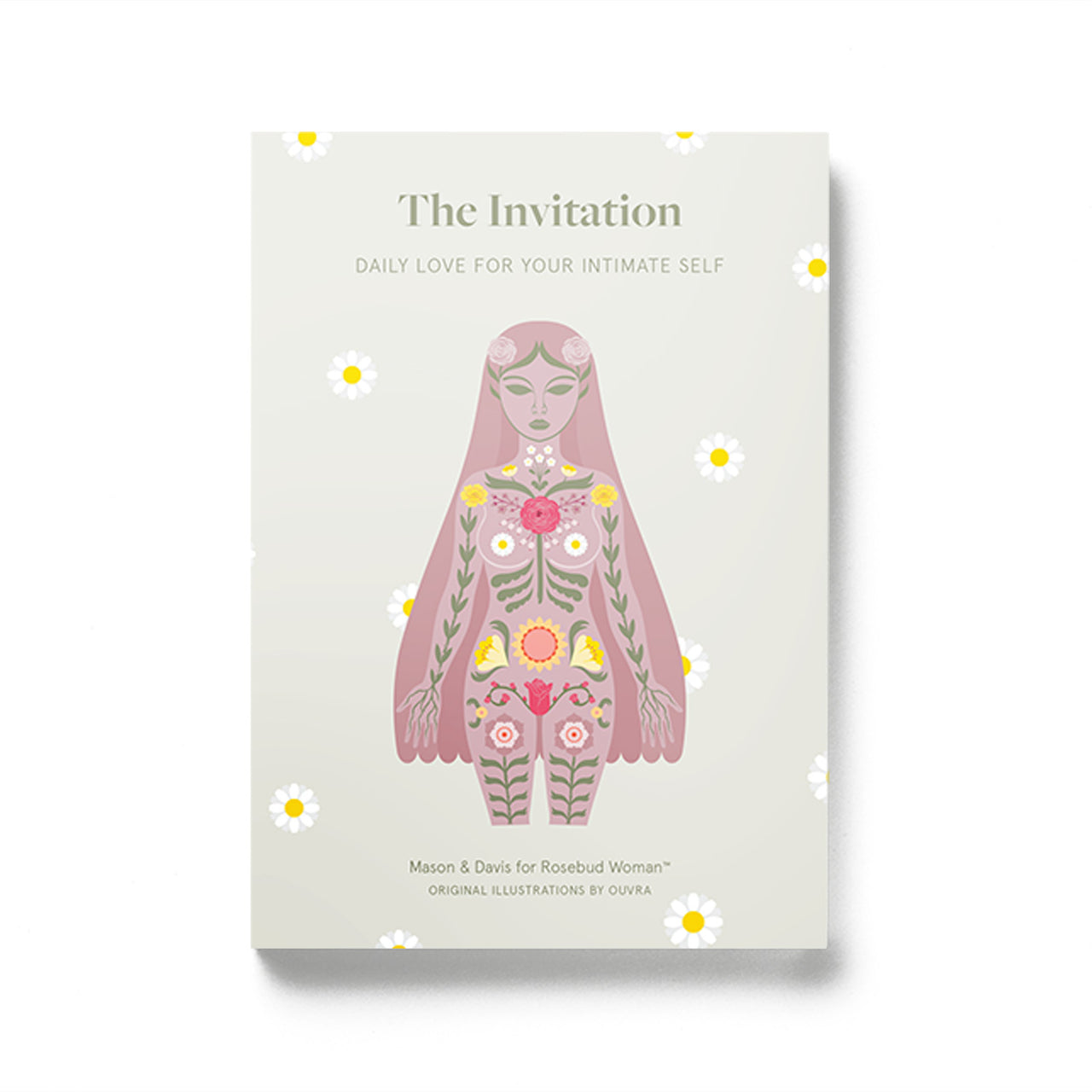 Rosebud WomanThe Invitation: Daily Love for Your Intimate Self
