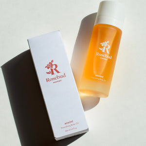 Anoint: Nourishing Body Oil
