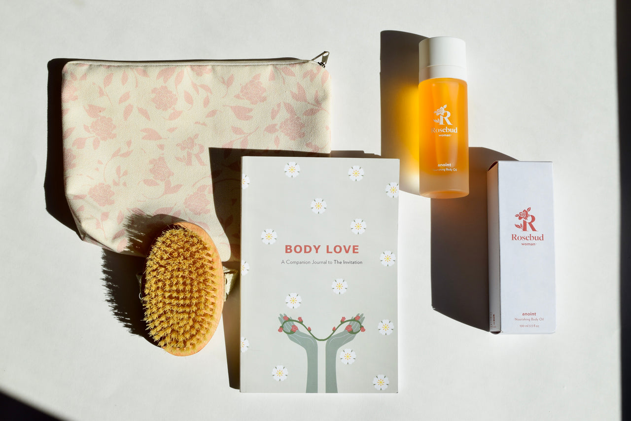 Anoint Body Love Gift Set