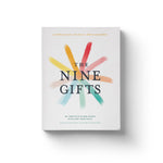 The Nine Gifts: First Aid for Mind, Body and Spirit