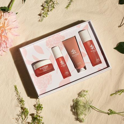 The Ritual: Rosebud Woman Gift Set