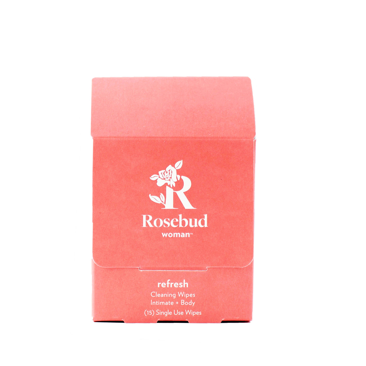 Refresh: Intimate Cleansing Wipes