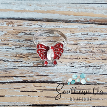 Load image into Gallery viewer, Diamond Butterfly Collection