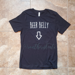 Beer Belly - Southern Lea