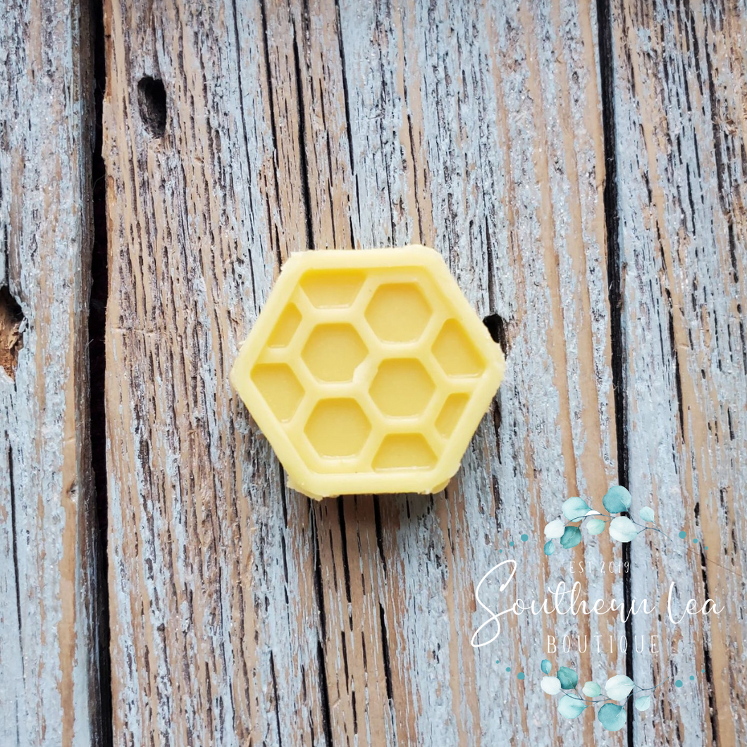 Beeswax Hard Lotion Bar