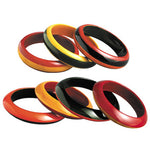Rounded Bangles